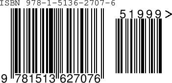How To Create A Free Custom ISBN Barcode