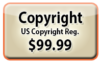 copyright your book